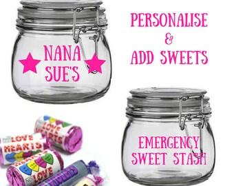 nana birthday gift etsy