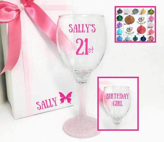 21st Birthday Gift For Her Twenty First Girl Bday Ideas 21