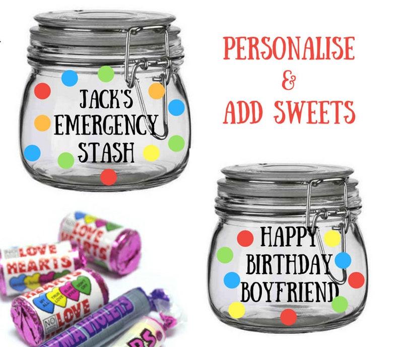 Boyfriend Birthday Gift Ideas