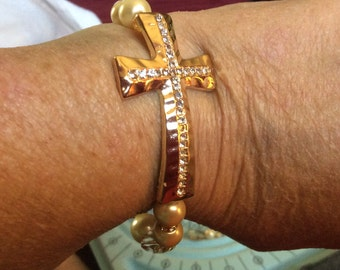 Custom bead bracelet