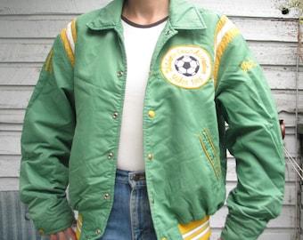 26bc771e563e Sports team jackets
