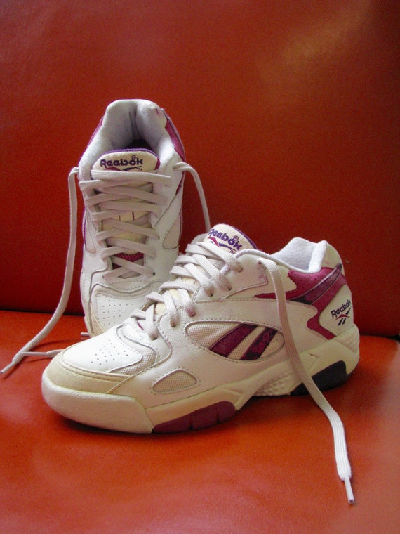 Etsy Reebok Vintage Rare Basketball Hardcourt Hexalite Sneaker Igcavnqw xoBdCe
