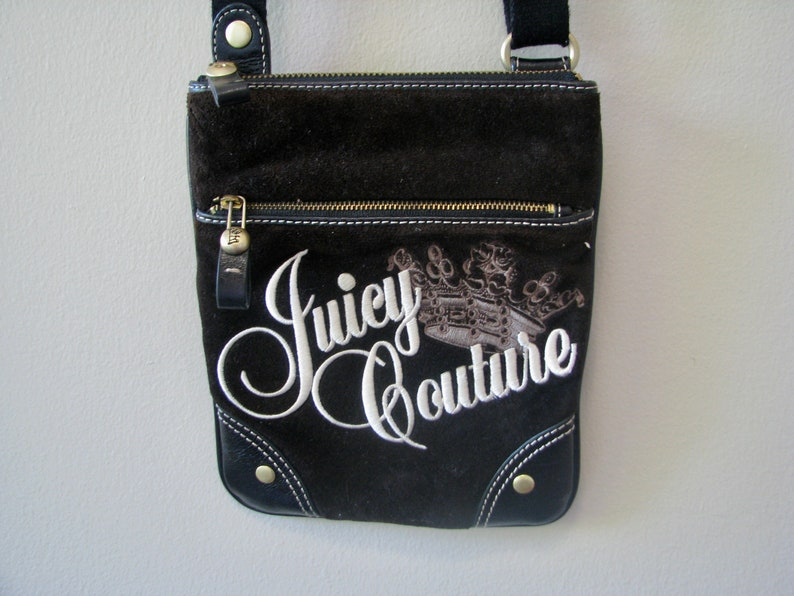 275f8fe05e39 Authentic Vintage Juicy Couture purse-90 s Juicy Couture