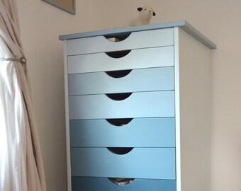 Craft Storage Cabinet Etsy