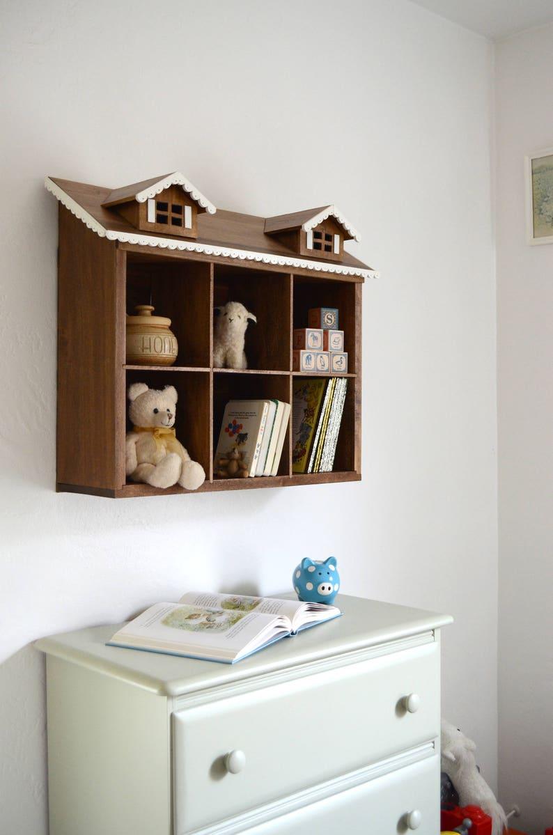 Regal Haus Kinderzimmer : haus regal kinderzimmer ~ Watch28wear.com Haus und Dekorationen