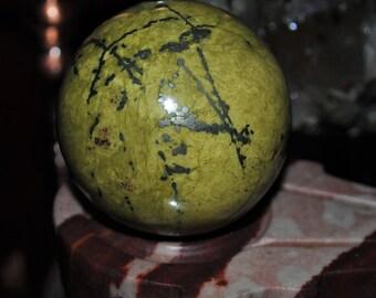 """Serpentine Sphere 2.2""""/56mm"""