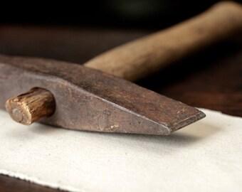 Antique Portage Tool Company Whalebone forged blacksmith tool