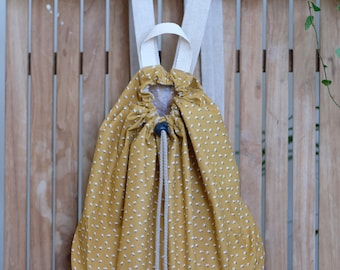 nursery backpack Dandelion