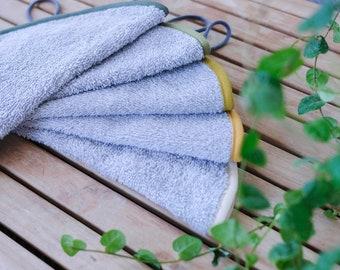 PRE SALE - Pack 5 Wipes for the Schooner Spring