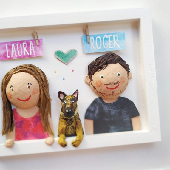 Custom Family Box