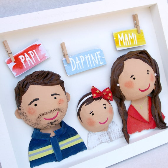 Custom Family Box 3