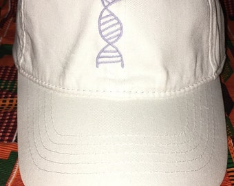 Double Helix Dad Hat