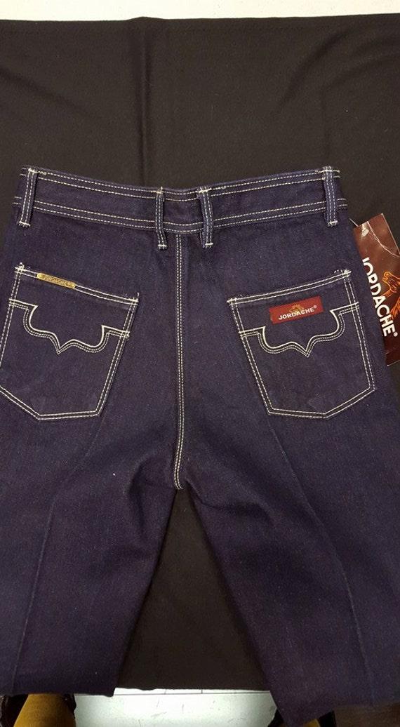 NEW Vintage Jordache Jeans