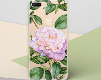 iPhone 8 Case Floral Note 8 Case Summer Galaxy S8 Case iPhone X Case for Samsung Galaxy S8 Plus Case Galaxy S7 Edge Case CG1625