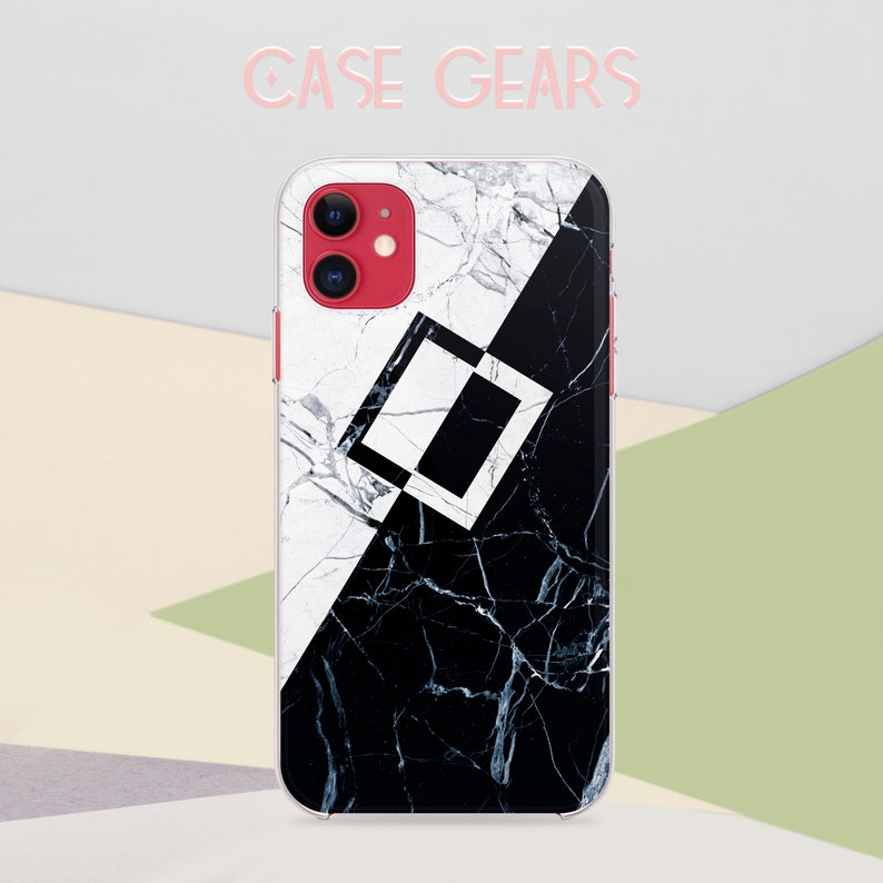 Black and White iPhone X Case Stone iPhone 8 Samsung S8 Plus Case Samsung Galaxy S9 Case iPhone 6 Plus iPhone 5s Beautiful Design CG1512