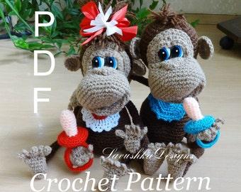 Amigurumi Doll Pacifier Baby Free Crochet Pattern | Amigurumi doll, Crochet  horse, Crochet patterns | 270x340
