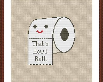 Innovative Toilet Paper Emoji Design Ideas
