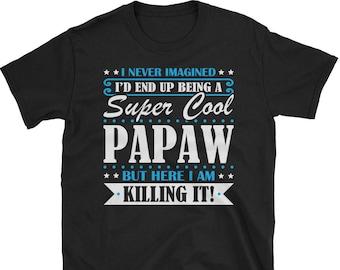 Papaw Shirt 228bfc636