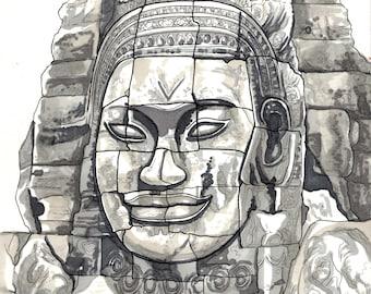 Rural Cambodia – limited edition art book PRE ORDER