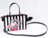 Clutch  bag Retro Chic