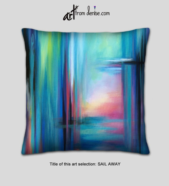 The Only Choice 9 x 12 Decorative Tapestry Toss Pillow Made in the USA