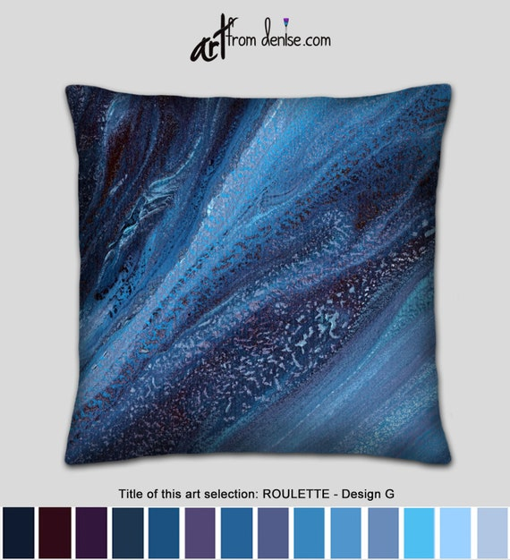 Pleasing Purple And Blue Throw Pillows For Bed Decor Decorative Accent Pillow Cover Large Couch Pillows Set Or Big Outdoor Sofa Cushions Ocoug Best Dining Table And Chair Ideas Images Ocougorg