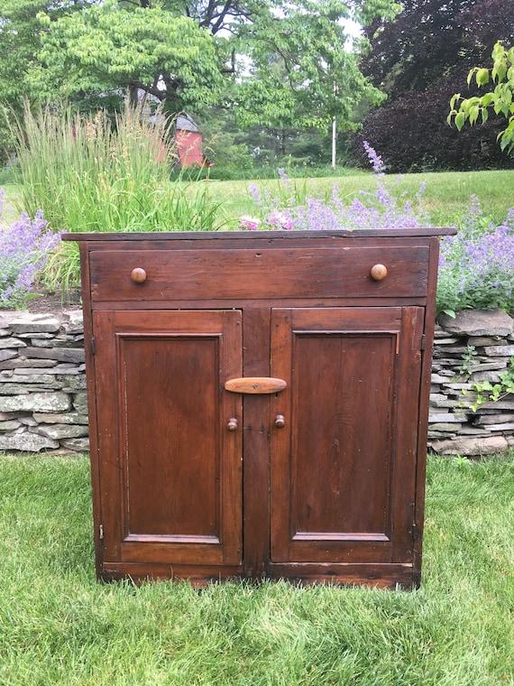 Antique Jelly Cabinet Vintage Cabinet Antique Pie Safe