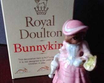 Mary Mary Bunnykins