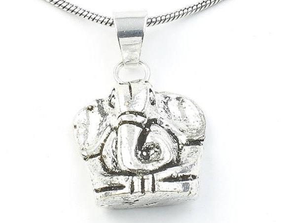Elephant Necklace, Ganesh Pendant, Yoga, Festival Jewelry, Boho, Bohemian, Gypsy, Hippie, Spiritual