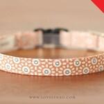SAMPLE SALE : Alice Cat Collar (S/L)