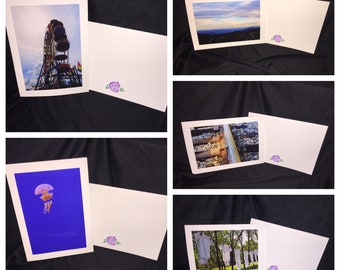 Odds and Ends Assortment Blank Greeting Cards