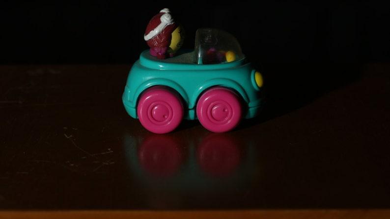 Spielzeug 1990er