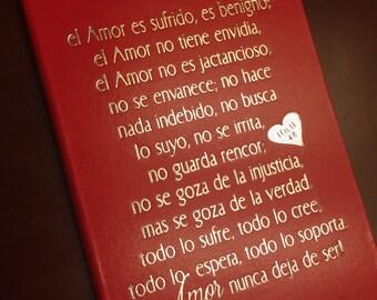 Spanish notebook | Etsy
