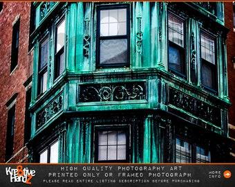 Boston Photography, Boston Buildings Photos, Boston Vintage Photos, Boston Urban Architectural Photo,Prints & Framed, home and office decor