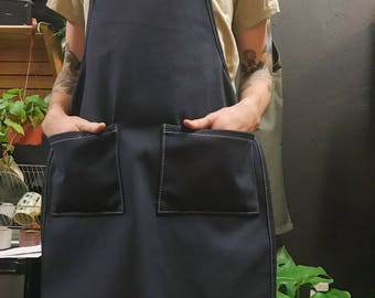 Workperson's Apron 2.0