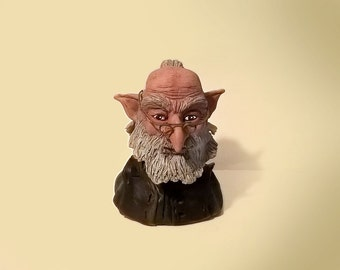 The NeverEnding Story (Gnome)