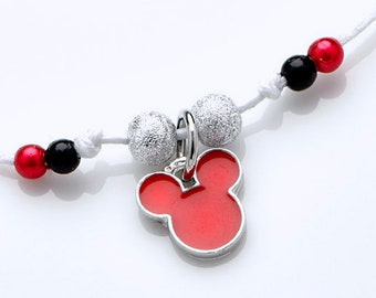 3a4c8057286 Mickey Mouse Anklet