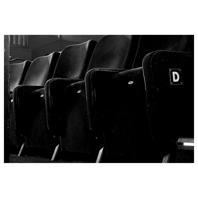 Cinema print theatre photography black and white photography silver gelatin film movie 6x4 photo photo art art deco retro noir