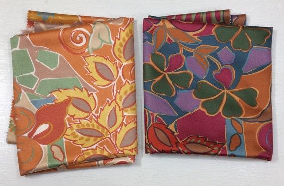New York USA Printed On Fabric Panel Make A Cushion Upholstery Craft