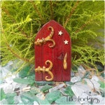 Red Riding Hood fairy door