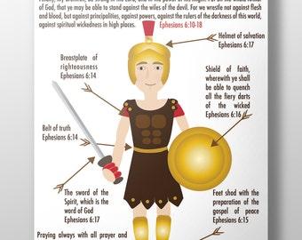 Helmet of salvation | Etsy