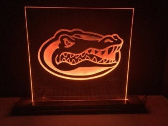 Florida Gators LED Sign