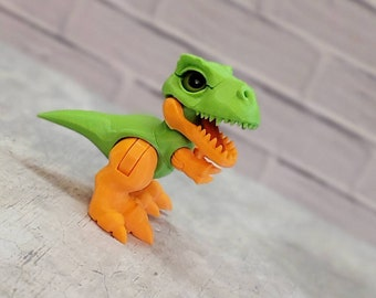 3DKToys Lil' Dino Pals: Mini Boon 3d Print!