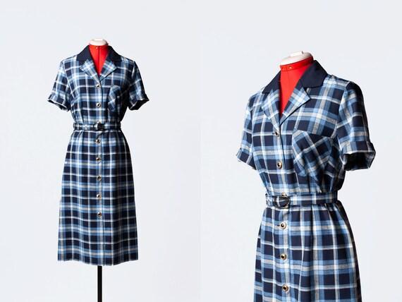 button up pencil dress