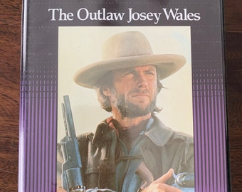 Items similar to Josey Wales, LoneWatie, Jennings quotes