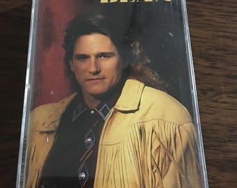 Billy Dean Cassette Tape