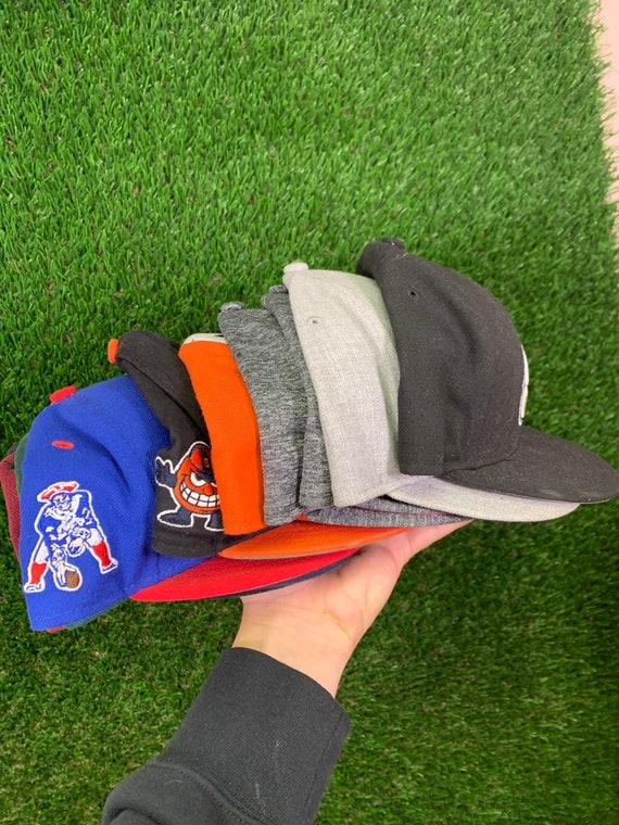 9 Hat Bundle As Is!