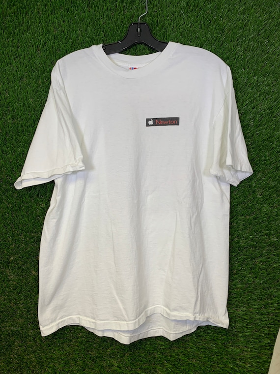 VINTAGE Apple Newton T Shirt