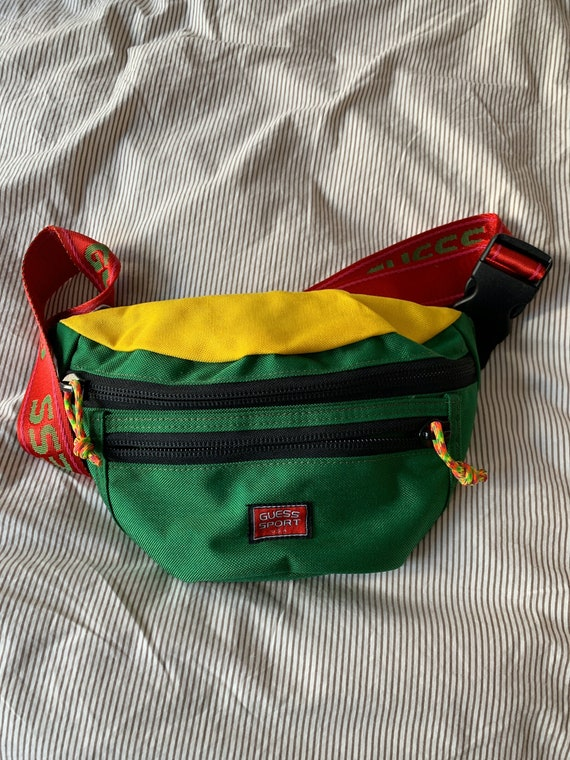 Guess x Sean Wotherspoon Fanny Pack