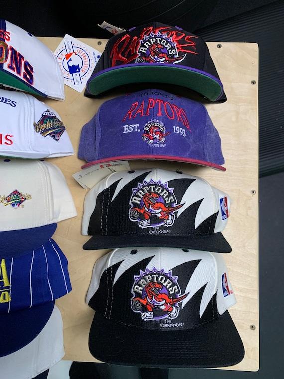 Deadstock Snapback Lot! 13 hats, Toronto, nirvana… - image 4